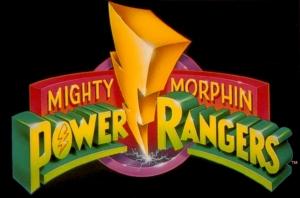 Go Go, Power Rangers!