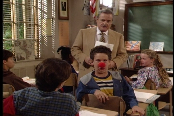 Image result for boy meets world 1993